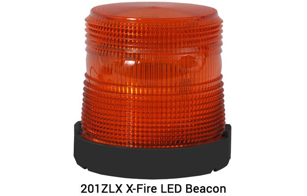 Introducing X-Fire™ LED Lights