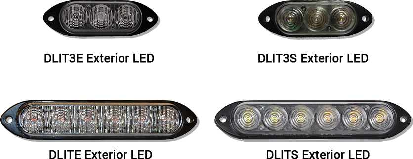 MicroStar<sup>TM</sup> LED Lights