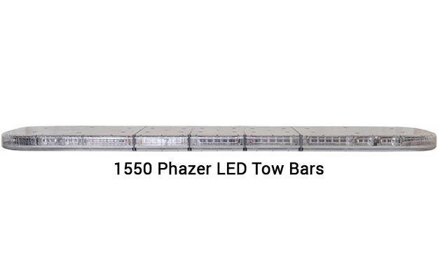 Star Phazer LED Tow Bars