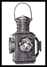 Model 60 Engine Lamp