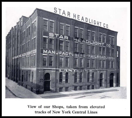 Star Building from the 1915 Catalog #8