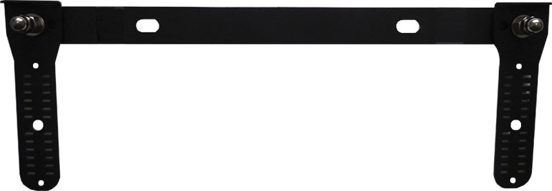 Bb274 Dlx46lpm Versa Star Adjustable License Plate