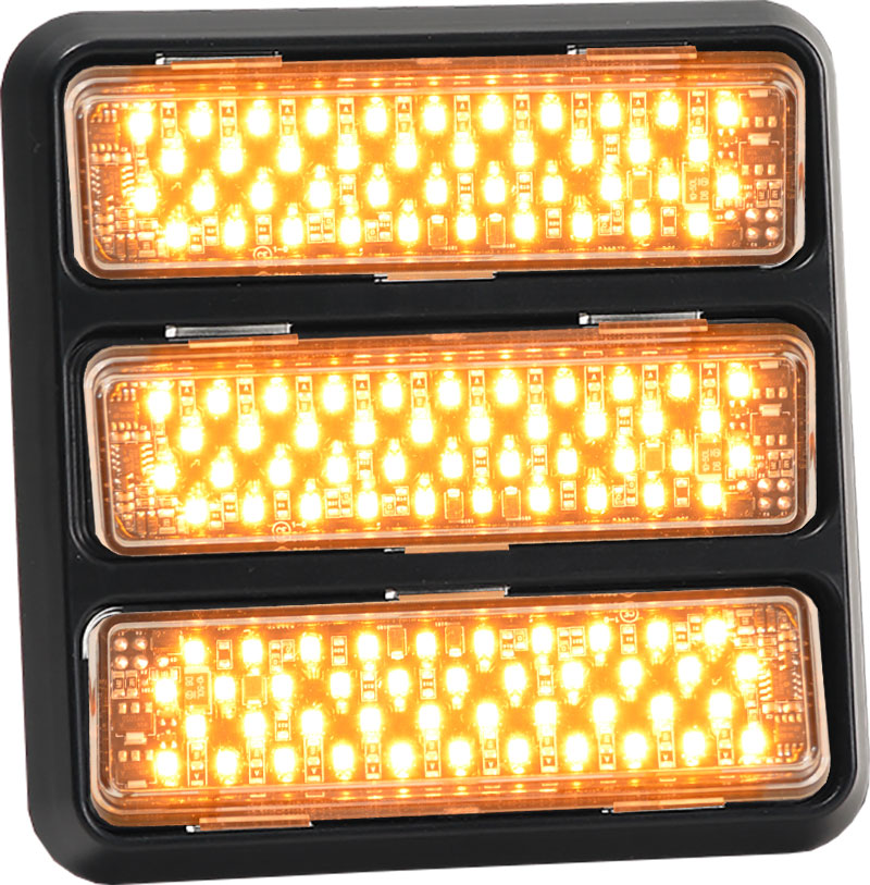 DLXT Series LED Warning Lights ...