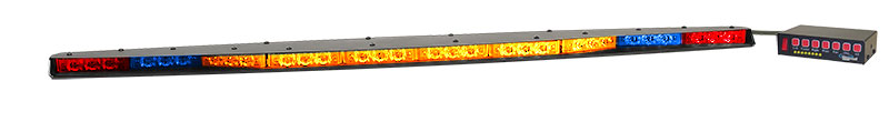 Star Phantom® LED Lightbars