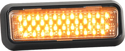 DLXT Series LED Warning Lights