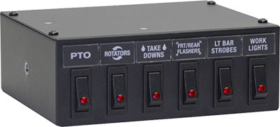 SB4020T Switch Box