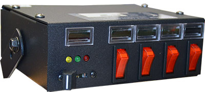 SB4040 Switch Box