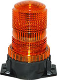 204MV Low Profile Strobe Beacon