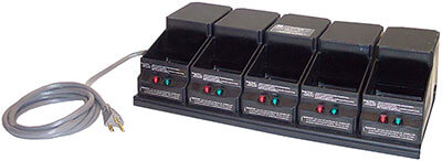 CT305 Battery Charger