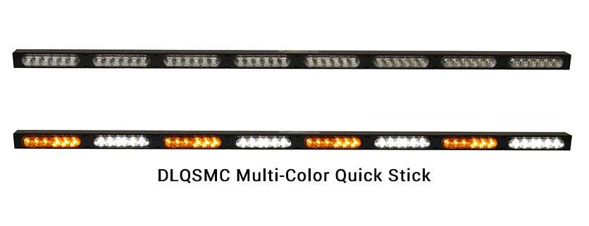 DLQSMC Multi-Color Quick Stick